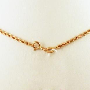 Золотая цепь Веревка (Корда)
