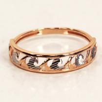 Золотое кольцо Волны