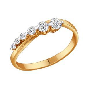 Золотое кольцо Блеск