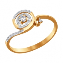 Золотое кольцо Антураж