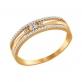 Золотое кольцо Миледи