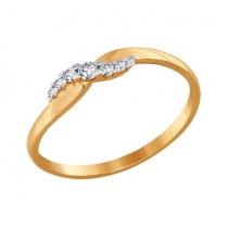 Золотое кольцо Нежность