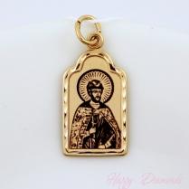 Именная иконка Святой Дмитрий Донской