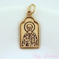 Именная иконка Святой Михаил