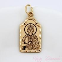 Именная иконка Святой Владимир
