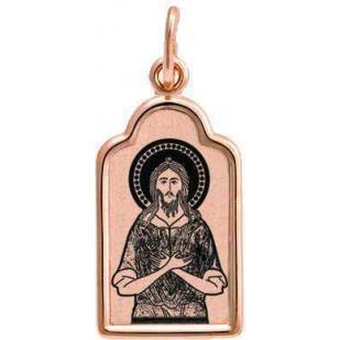 Именная иконка Святой Алексей