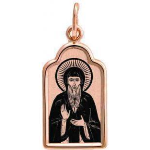 Именная иконка Святой Олег