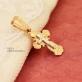Золотой крест для детей