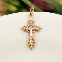 Золотой крест 120079