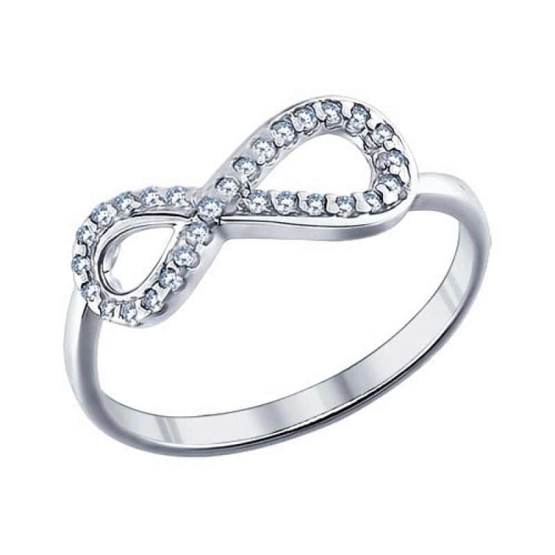 кольцо со знаком ковадонги