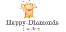 Ювелирный интернет-магазин Happy-diamonds